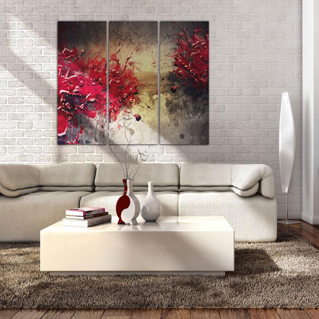 Domowa galeria niczym z marzeń. Jak wieszać obrazy, by powstała piękna kompozycja?