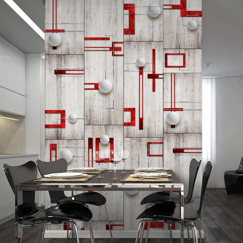 Tapety na ścianę do kuchni